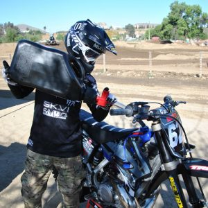 """Colin """"Scummy"""" Morrison: Professional FMX rider and pioneer"""