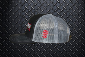 Stroker Industries Apparel Classic Hat Snap Back Left View