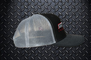 Stroker Industries Apparel Classic Hat Snap Back Right View