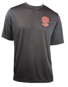 Stroker Industries Apparel-Short Sleeve T-shirt front view
